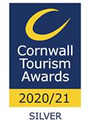 Tourism Award 2021 – Silver
